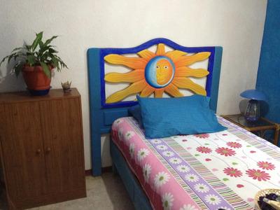 Rento Bonita Habitación Para Señorita