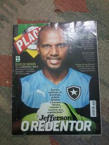 Revista Placar Março De 2015 Jefferson