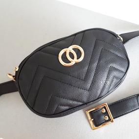 Bolsa Pochete Gucic Feminina Fashion Pequena Inspired Moda