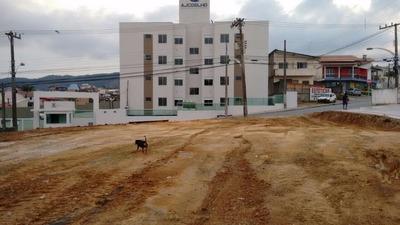 Terreno Residencial À Venda, Bom Viver, Biguaçu. - Te0375