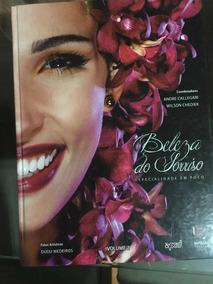 Livro Beleza Do Sorriso Especialidade En Fico Odontologia