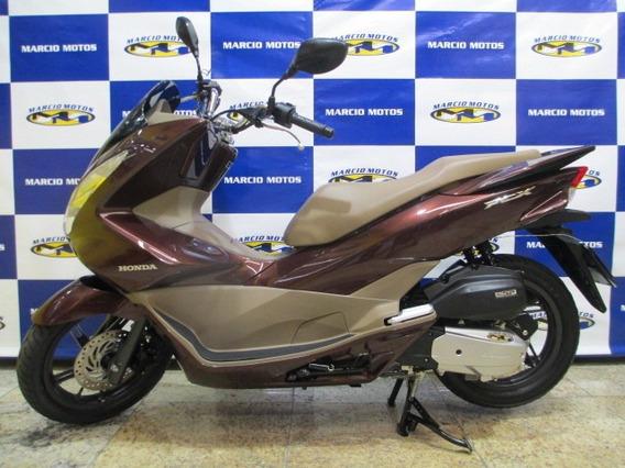 Honda Pcx 150 Dlx 18/18