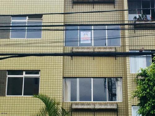 Imagem 1 de 2 de Apartamento Para Venda Em Ponta Grossa, Jardim América, 3 Dormitórios, 1 Suíte, 2 Banheiros, 1 Vaga - Dwk - 002_1-1705162