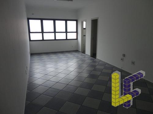 Sala Comercial - Bairro Centro Scs - 17168