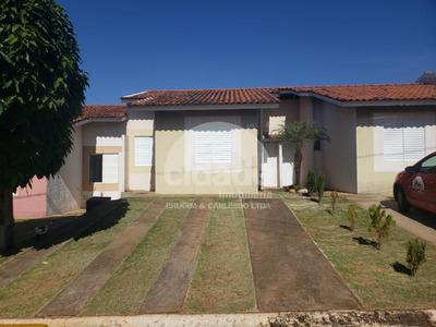 Casa Residencial Para Venda - 98856.001
