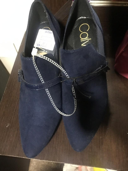 Zapatos Para Dama Calvin Klein Hermosos