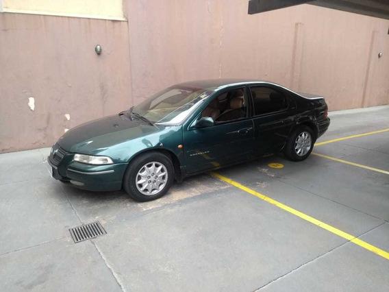Chrysler Stratus Lx 2.5 V6 1997 - Completo