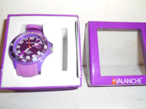 Reloj Para Dama Marca Avalanche