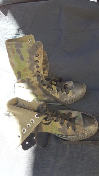 Zapatillas Converse Mujer - Original