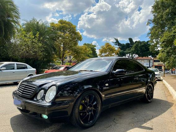 Mercedes-benz Classe Clk 320