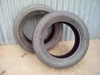 Cubiertas Bridgestone 185 65 15
