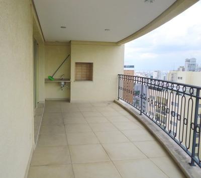 200ms Uteis - Novo 4 Suites 4 Vagas - Andar Alto - Ponto Nobre De Santana - Yb453