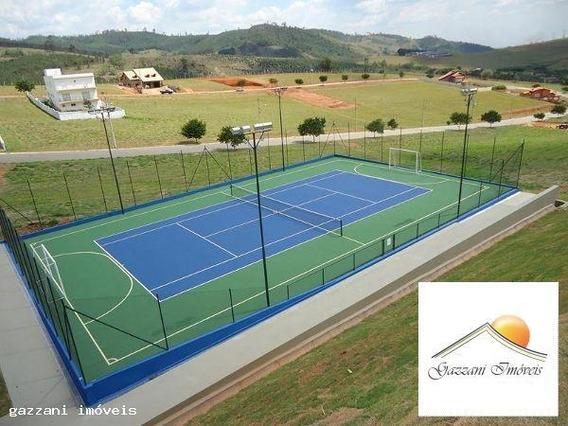 Terreno Em Condomínio Para Venda Em Bragança Paulista, Campo Novo - G0004