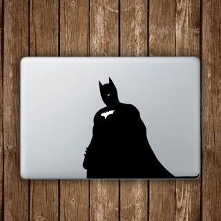 Vinilo Calco Skin Mac Notebook Netbook Tablet - Batman