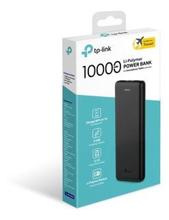 Cargador Power Bank Tp-link 10000mah Tl-pb10000