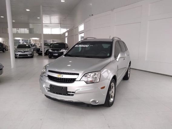 Chevrolet Captiva 3.0 Sfi Fwd V6 24v Gasolina 4p