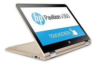 Notebook Hp Pavilion X360 15-cr0087cl Intel: I5 8gb / Makkax