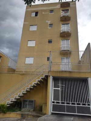 Apartamento À Venda/aluguel, 2 Quarto(s), Guarulhos/sp - 1072