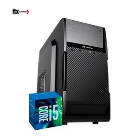 Pc Itx Businnes Intel I5 7400 3.0 Ghz / 8gb Ddr4 / Ssd 240gb