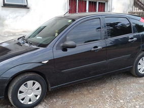 Ford Focus 1.6 Gl Flex 5p 105 Hp 2009
