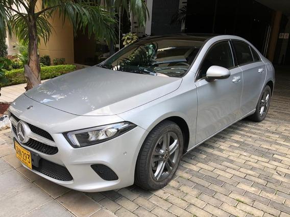 Mercedes-benz A200 2020 Sedan