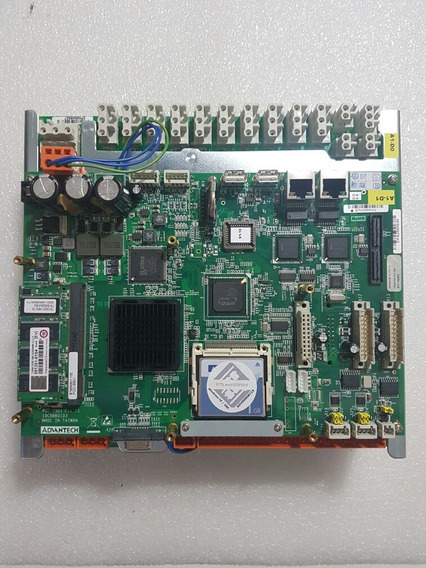 Pc Advantech Simpac L230 Small System