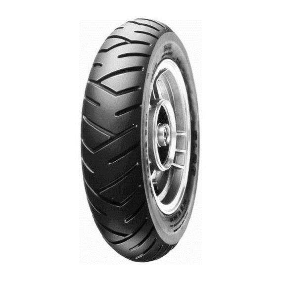 Pneu Novo Aro 12 Pirelli 130/70-12 56l Sl26 Para Scooter