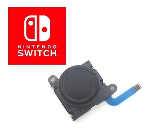 Analógico Original Joy-con Nintendo Switch