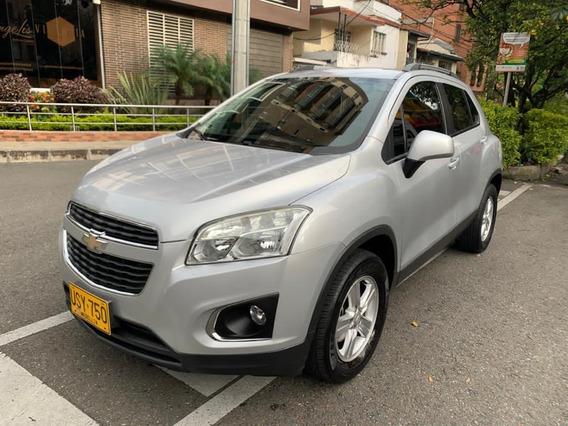 Chevrolet Tracker 2015 Full Equipo