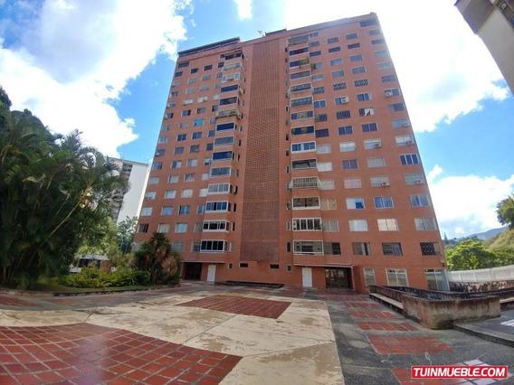 Apartamento En Venta En Prados Del Este Mls #20-19125 Ab