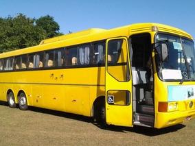 Ônibus Monobloco Mercedes - De Fretamentos, Ar Condicionado