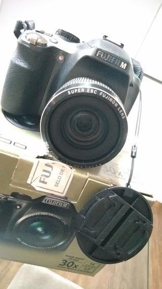 Câmera Semiprofissional Fujifilm Sl300