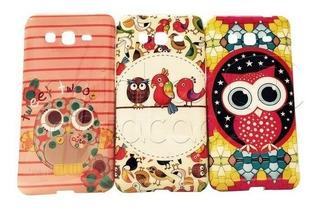 Capinhas Para Celular Samsung J1, J1 Mini, J2, J3, J5, J7