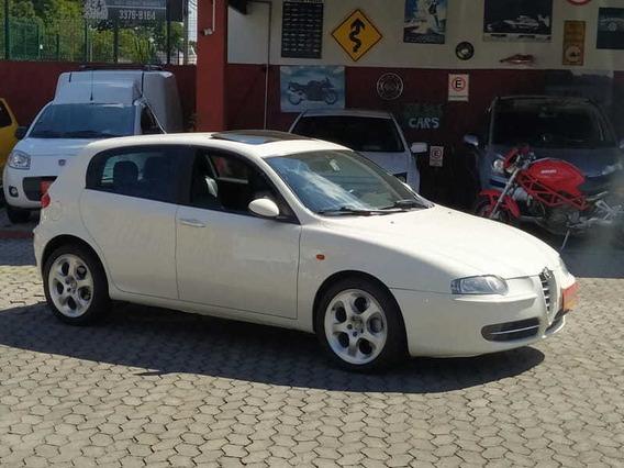Alfa Romeo 147 Automatico