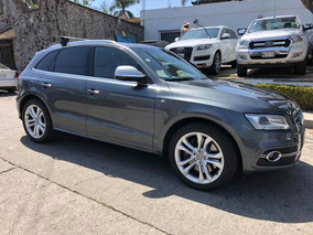 Audi Q5 3.0 Sq5 T Fsi 354 Hp At 2016