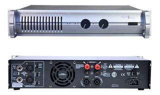 Potencia American Pro Apx 600 200+200w 8 Oh