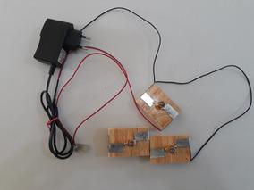 Kit Experimento Escola De Física ** Circuito Série-paralelo