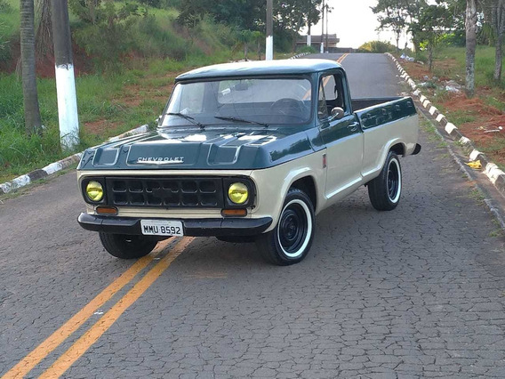 Chevrolet Chevrolet C10 1979