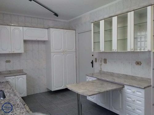 Apartamento Com 3 Dorms, Aparecida, Santos - R$ 375 Mil, Cod: 18940 - V18940