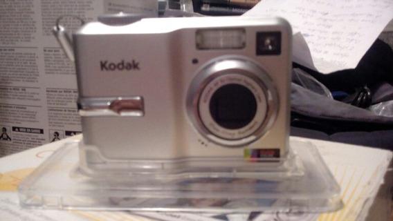 Camara Kodak 7 Mp Modelo C703 Como Nueva