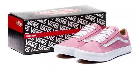 Tênis Vans Old Skool Original Feminino Masculino Unissex