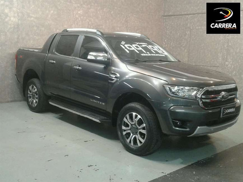 Ranger 3.2 Limited 4x4 Cd 20v Diesel 4p Automático