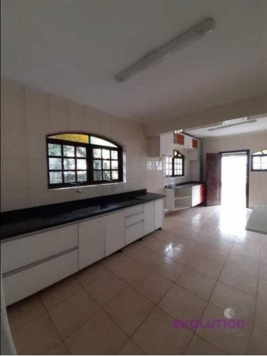 Imagem 1 de 15 de Casa Para Alugar No Rio Pequeno - 3551