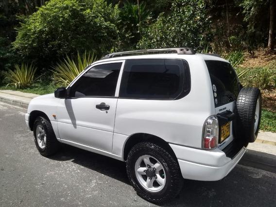 Chevrolet Gran Vitara 3p 1600 Perfecto Estado