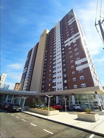 Apartamento Novo No Centro - Ap0400
