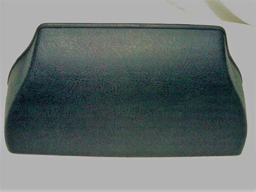 Cobertura Painel Instrumento Gol Gti Gts 88 94 Preta Origina