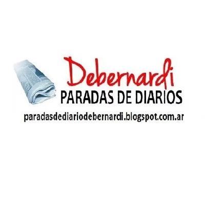 Parada De Diarios Y Revistas De 5 A 13 Hs En Barrio La Boca