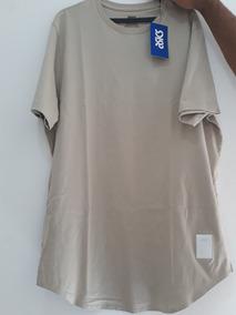 Camisa Asics Premium Longline 100% Original Longline+brinde