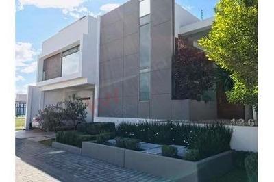 Casa Residencial En Exclusiva Privada $13,900,000 ,zona Plateada, Pachuca, Hidalgo.