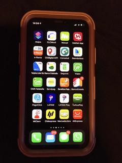 Vendo iPhone X, 64 Gb En Muy Buenas Condiciones